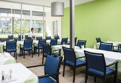Restaurant «Viererfeld»