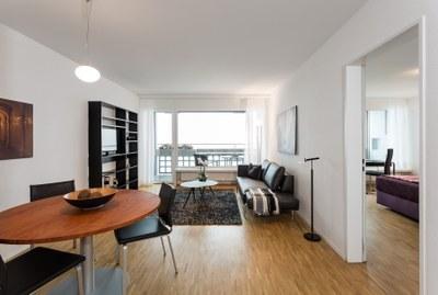 2½-Zimmerwohnung im Burgerspittel Viererfeld